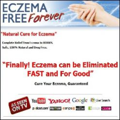 Click to find out how to get rid of eczema
